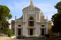 Santa Maria degli Angeli's Basilica