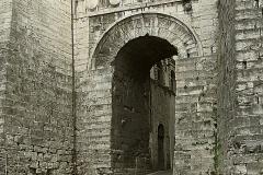 The Etrurian Arch